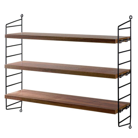 Mathy By Bols Children's 3 Tier Bunkbed