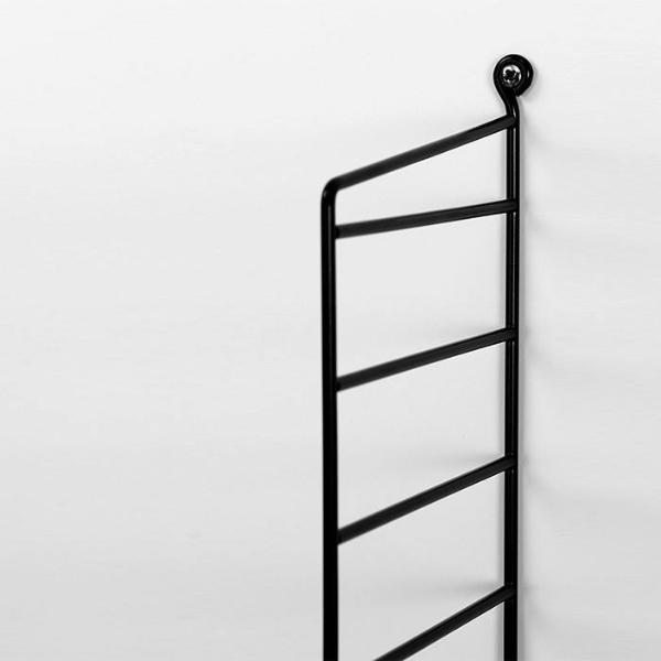 String Shelving - Wall panels  : www.decorelo.co.uk