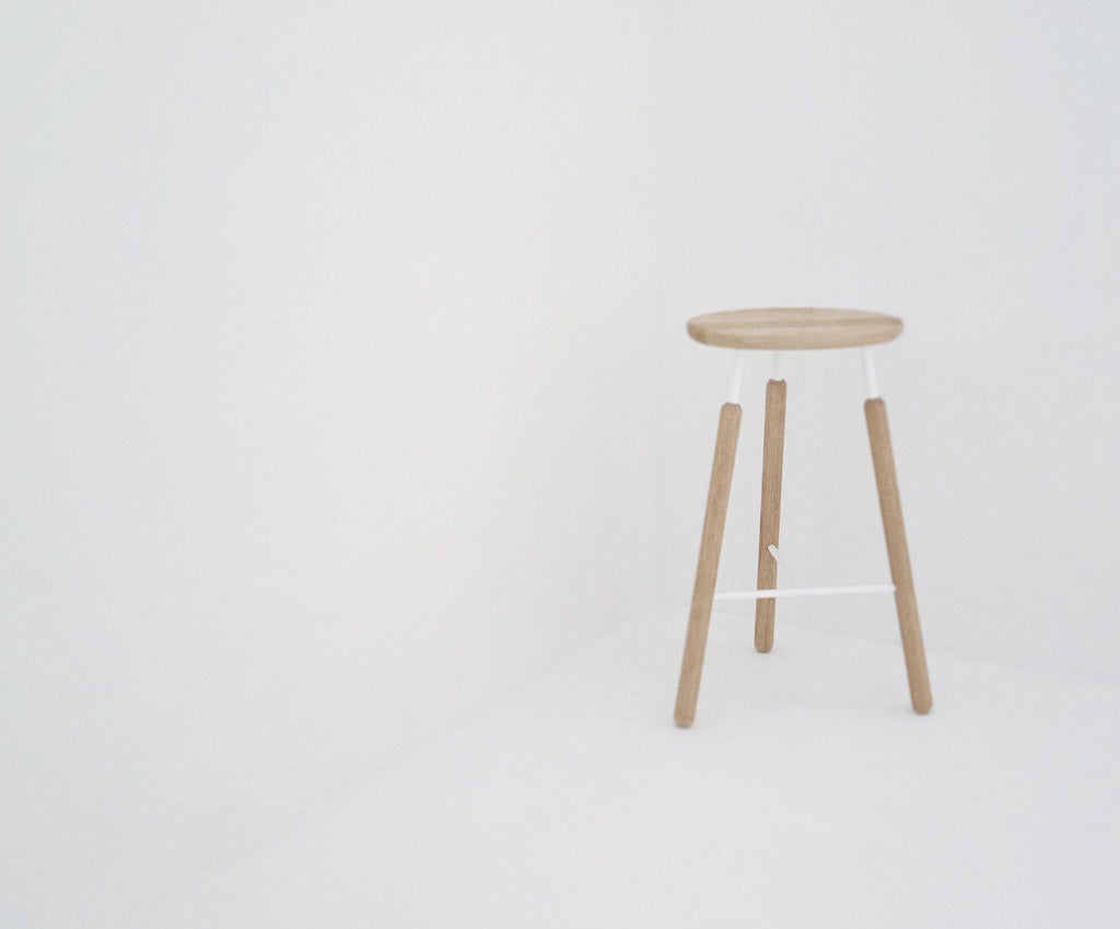 Furniture,Latest Trends,Brands - & Tradition Raft Bar Stool