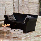 Furniture,Living Room,Brands,Garden,Designers - Kartell Bubble Club Sofa