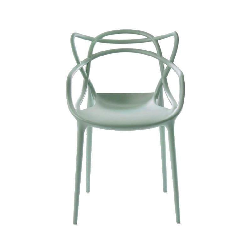 Kartell Masters Chair  Green - IN STOCK: www.decorelo.co.uk
