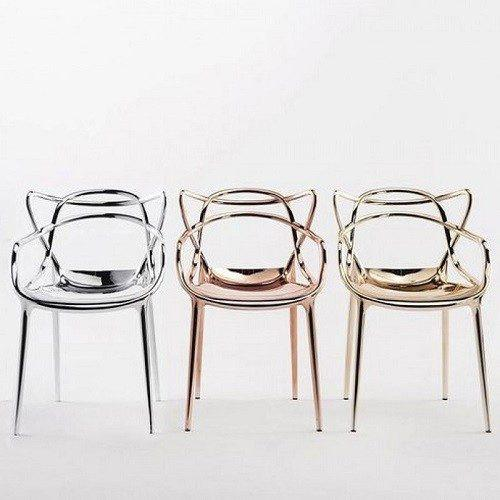kartell masters chair phenomenal design classic decorelo www