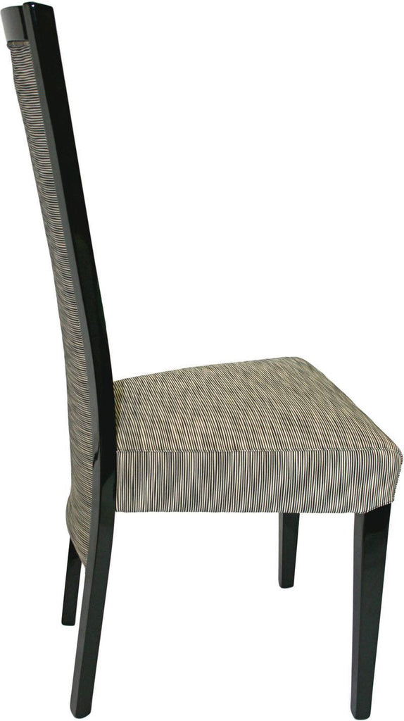 Furniture,Sale - Casabella Firenze Zebra Dining Chair