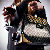 Gifts,Kitchen,Bestsellers - Luxury Wine Handbag