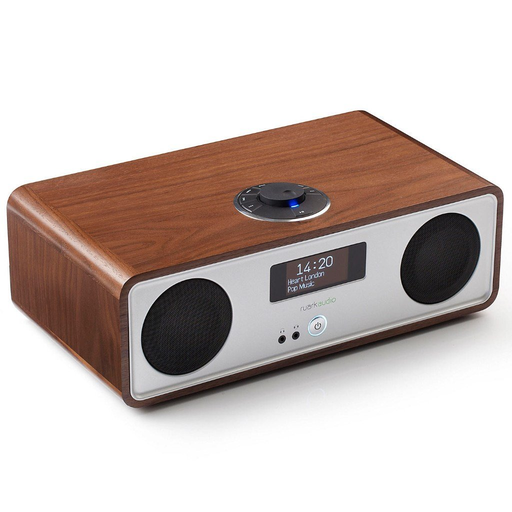 Gifts,Latest Trends,Brands - Ruark R2 MKIII Sound System
