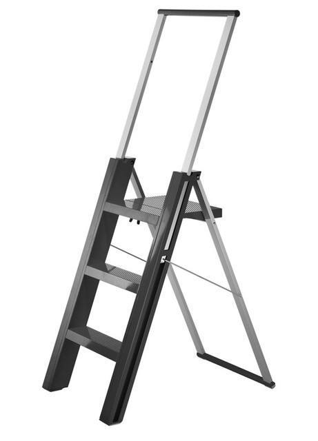 Home Accessories,Brands,Garden,Designers - Magis Flo Step Ladder