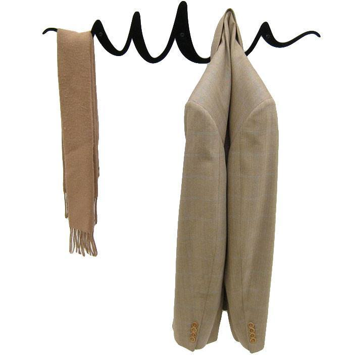 Home Accessories,Brands - Headsprung Scribble Wall Mounted Coat Rack