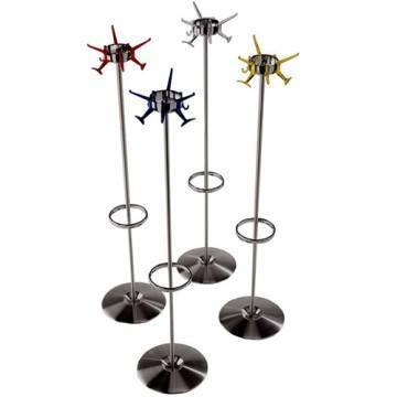 Home Accessories,Brands - Kartell Hanger Clothes Stand