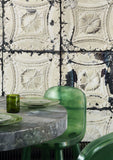 Home Accessories,Brands - NLXL Brooklyn Tins Wallpaper By Merci 01