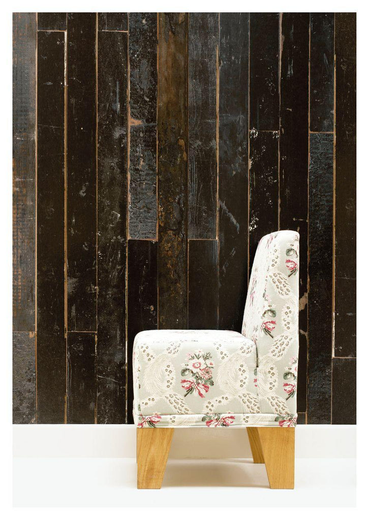 Home Accessories,Brands - NLXL Scrapwood Wallpaper By Piet Hein Eek 05