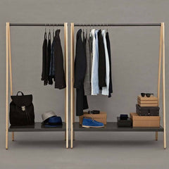 Normann Copenhagen Toj Clothes Rack  : www.decorelo.co.uk
