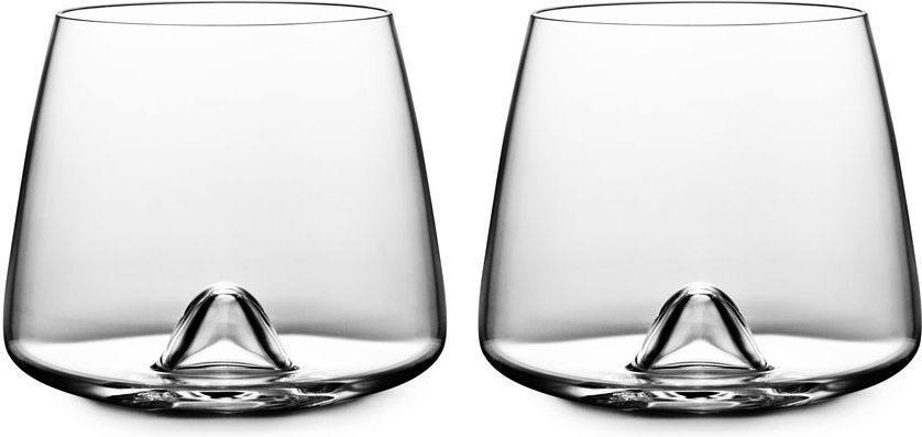 Kitchen,Gifts,Sale,Brands,Latest Trends,Bestsellers - Normann Copenhagen Set Of 2 Whiskey Glasses