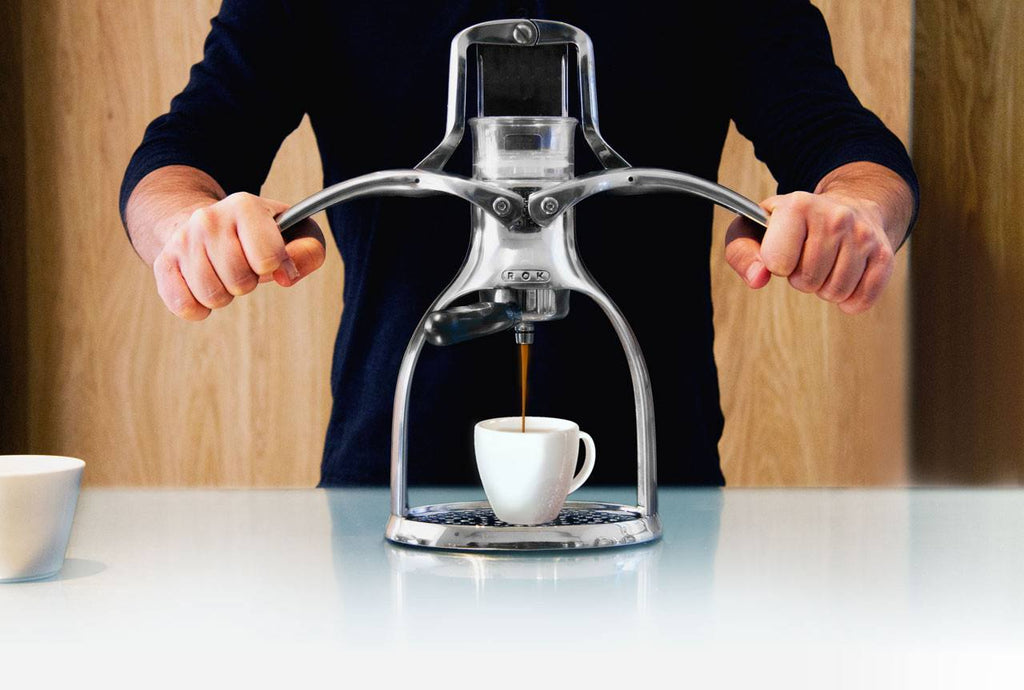Kitchen - ROK Espresso Maker