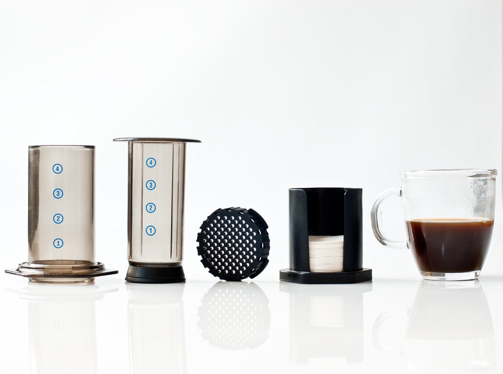 Kitchen,Sale,Bestsellers - Aerobie Aeropress Single Coffee Maker
