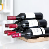 Kitchen,Sale,Brands - Royal VKB Wine Bottle Rack Island In Cork