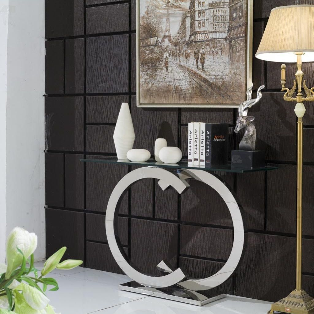 Latest Products,Furniture,Console Tables - CC Furniture Console Table