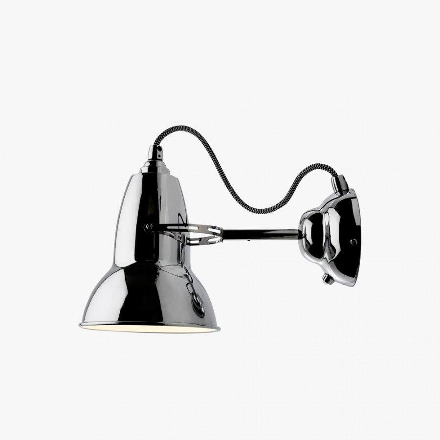 Anglepoise Original 1227 Wall Light  : www.decorelo.co.uk