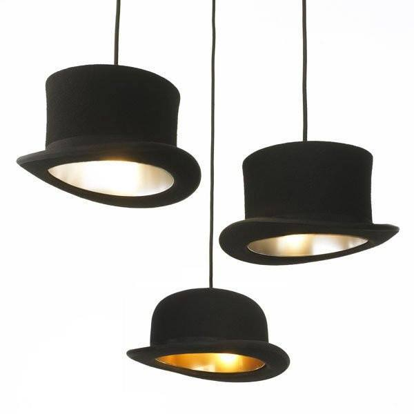 Lighting,Brands,Bestsellers - Innermost Jeeves Bowler Hat Light