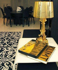 Kartell Bourgie Table Lamp  : www.decorelo.co.uk