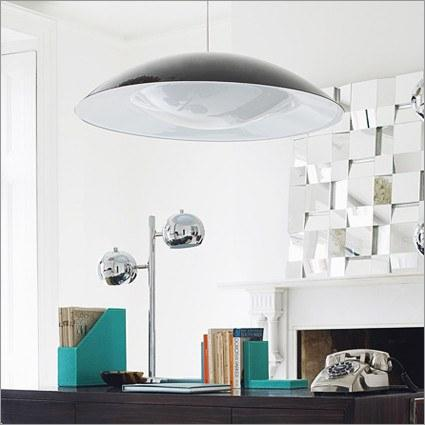 Lighting,Brands,Designers - Kartell Neutra Ceiling Light