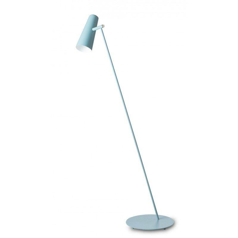 Lighting,Brands - Frandsen Yes Industrial Floor Lamp