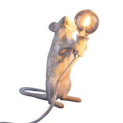 Seletti Mouse Standing Table Lamp  : www.decorelo.co.uk