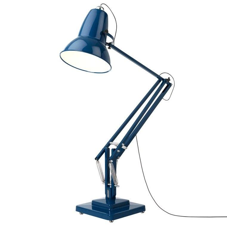 Anglepoise Original 1227 Giant Floor Lamp  : www.decorelo.co.uk