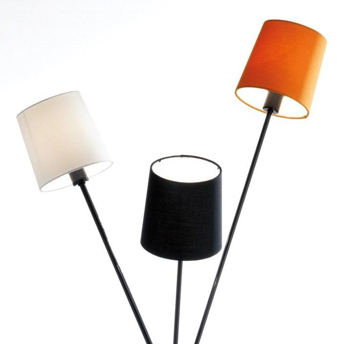 Lighting,Brands,Latest Trends - Frandsen Dexter Floor Lamp