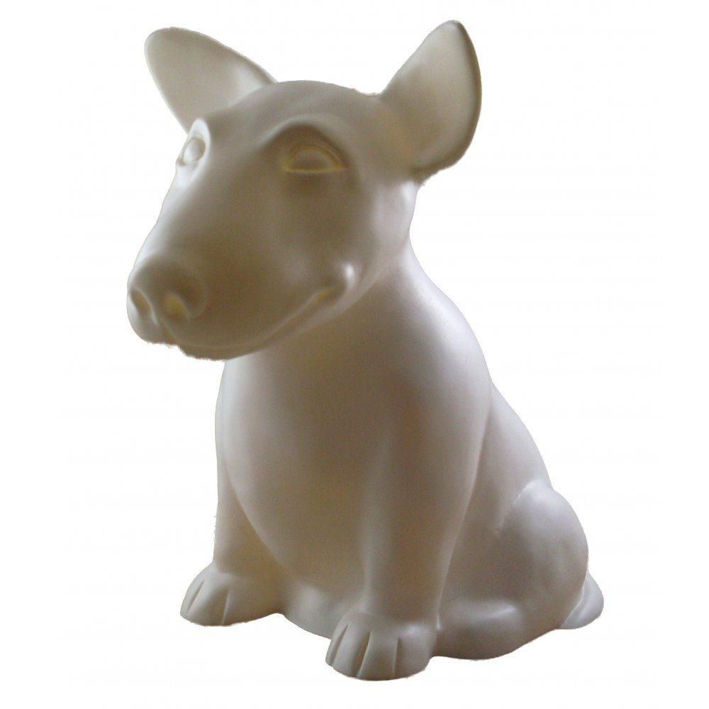 Lighting,Brands,Latest Trends,Gifts - Onion Bull Terrier Dog Table Lamp