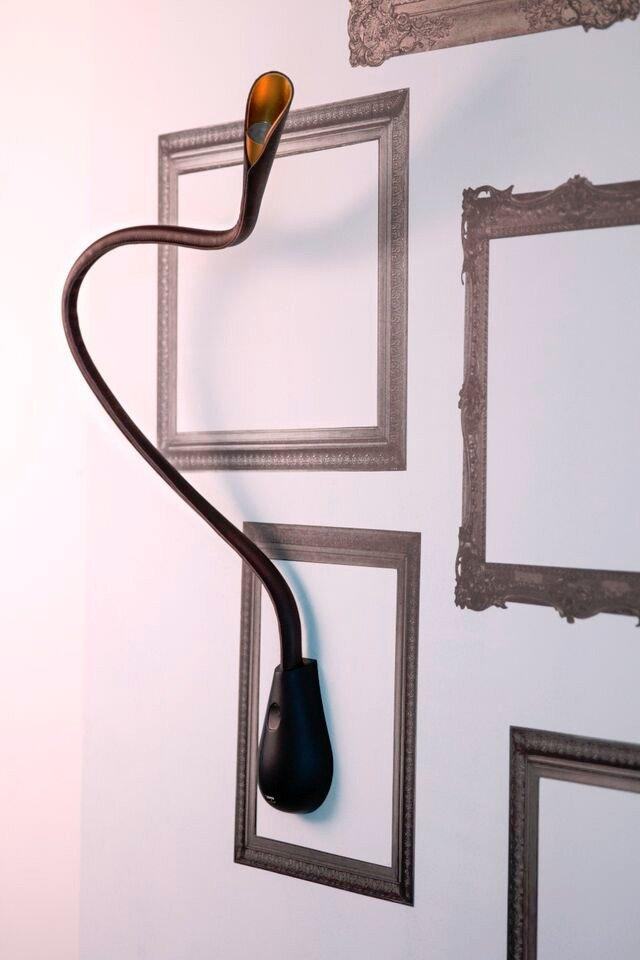 Lighting,Brands,Latest Trends - Innermost Cobra Wall Light