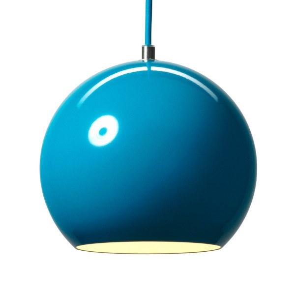 Lighting,Brands,Latest Trends - & Tradition Topan Ceiling Pendant VP6 By Verner Panton