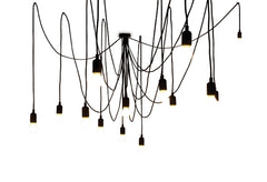 Seletti Maman Multi Pendant Light  : www.decorelo.co.uk