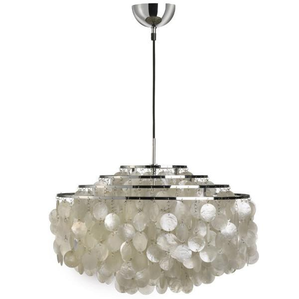 Lighting,Designers,Brands,Latest Trends - Verpan Fun 10DM Pendant Light