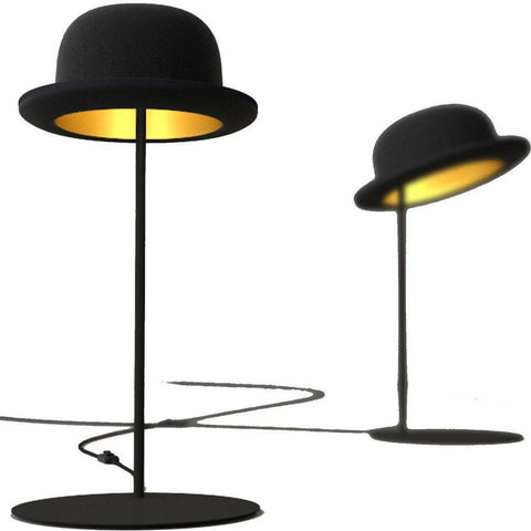 Innermost Jeeves Bowler Hat Light