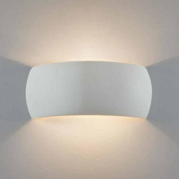 Lighting,Sale,Brands - Astro Milo Ceramic Wall Light