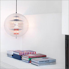 Verpan VP Globe Suspension Light  : www.decorelo.co.uk