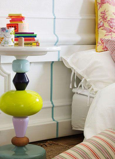 Living Room,Furniture,Bedroom,Brands,Latest Trends - & Tradition Shuffle Table MH1 By Mia Hamborg