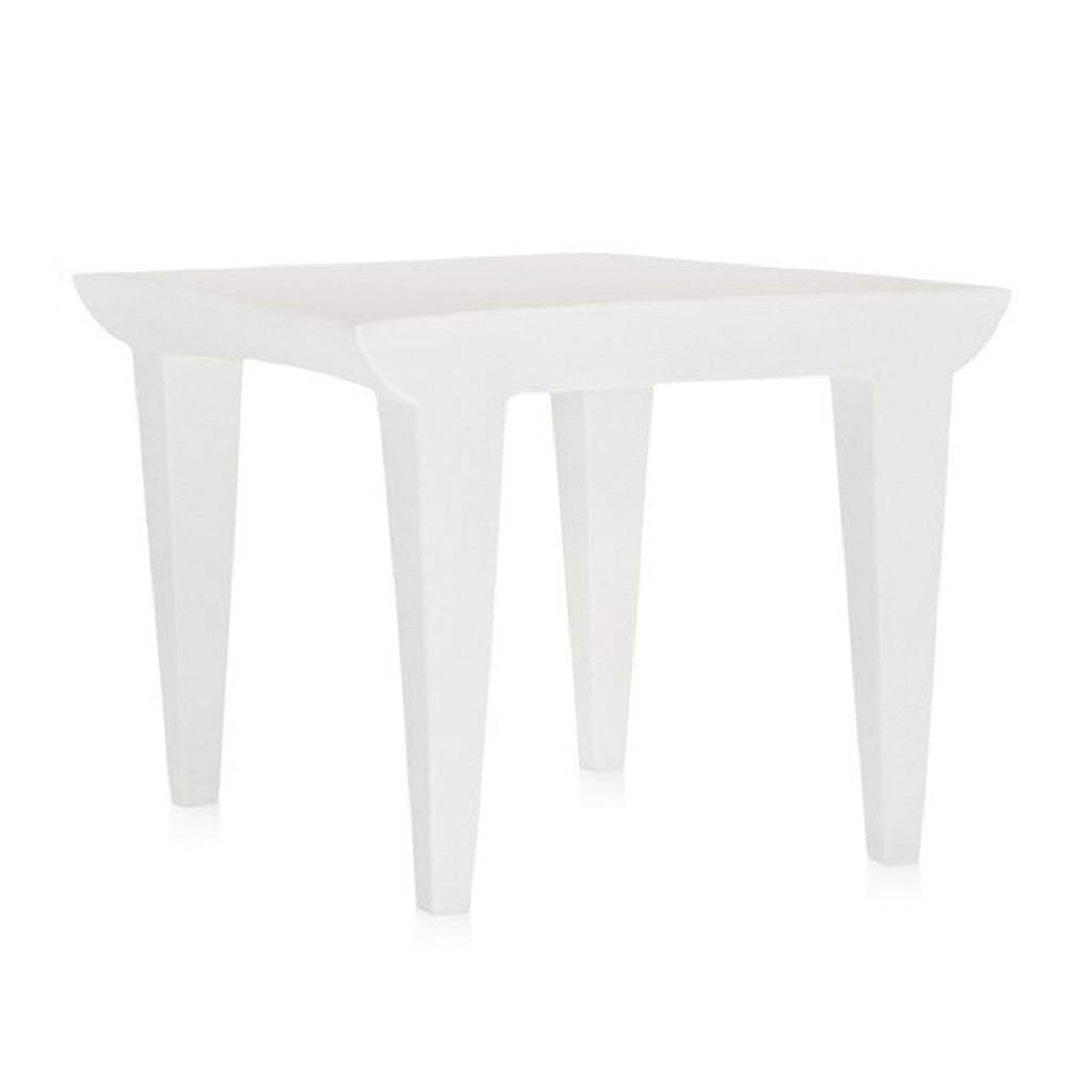 Kartell Bubble Club Coffee Table  White: www.decorelo.co.uk