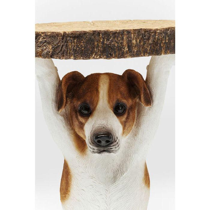 Mr Jack Dog Side Table