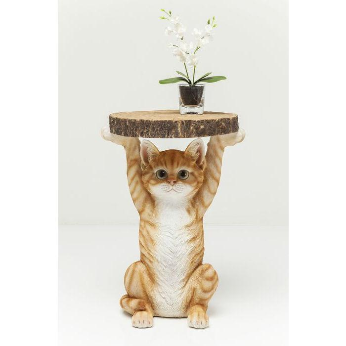 Ms Cat Side Table