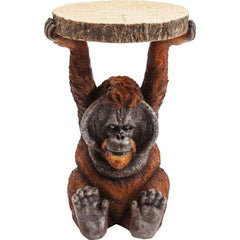 Orangutan Side Table  : www.decorelo.co.uk