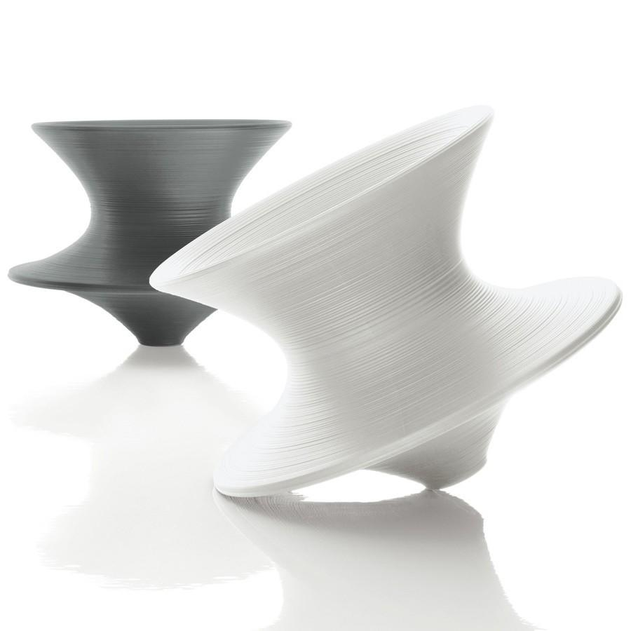 Magis Spun Rotating Chair by Thomas Heatherwick  : www.decorelo.co.uk
