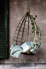 Broste Copenhagen Lot Hanging Chair  : www.decorelo.co.uk