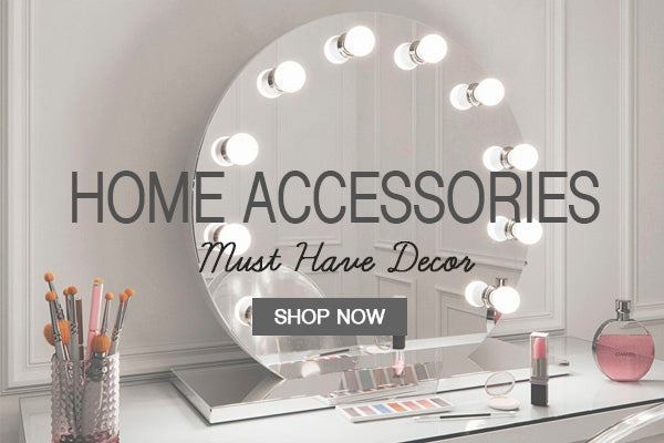 Designer Accessories For The Home