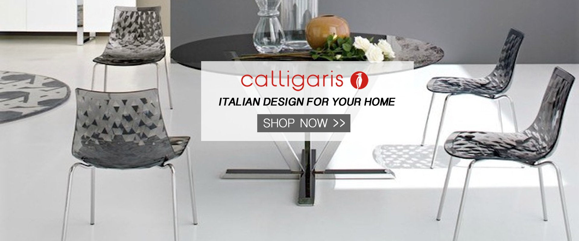 Shop Calligaris Now