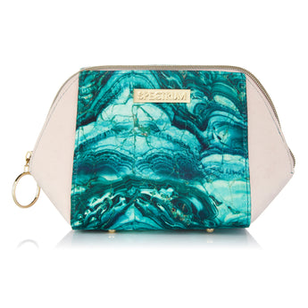 Small Malachite Bag