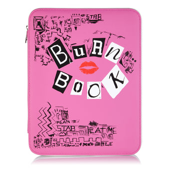 Full Size Burn Book
