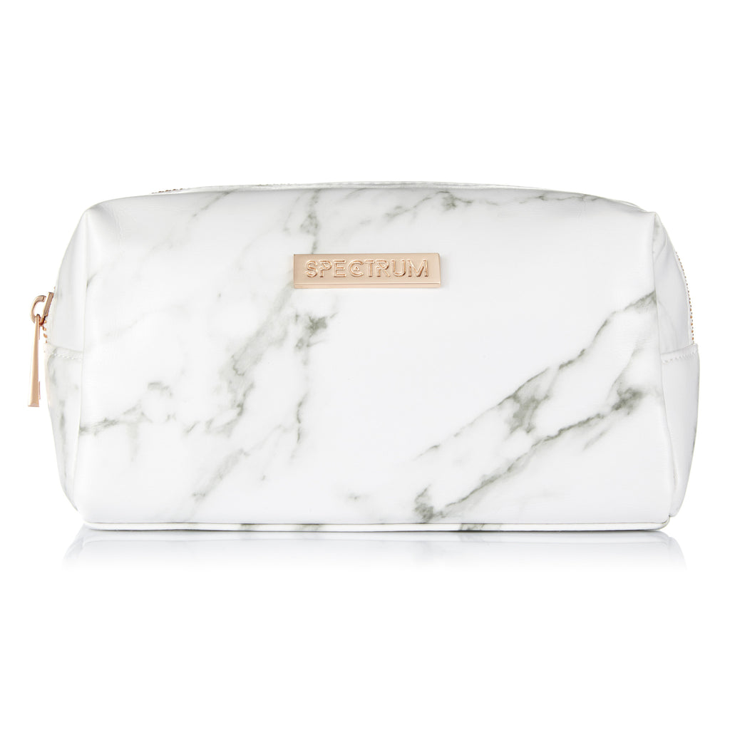 Marbleous White Bag Spectrum Collections Us