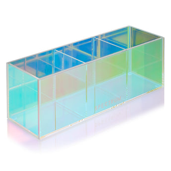 Oceana 3 Part Acrylic Storage