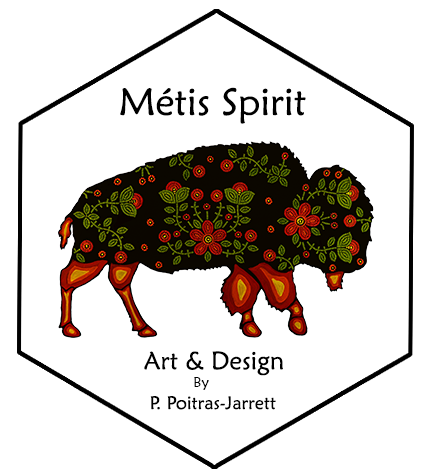 Metis Spirit Art